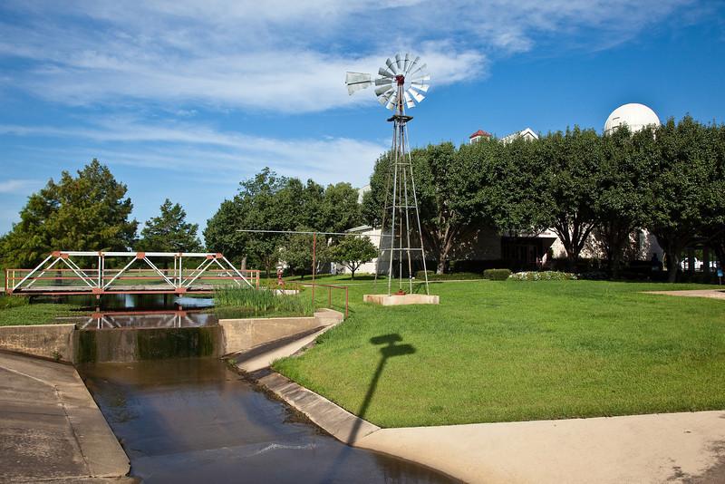 MMCOA Sulphur Springs 07-31-09