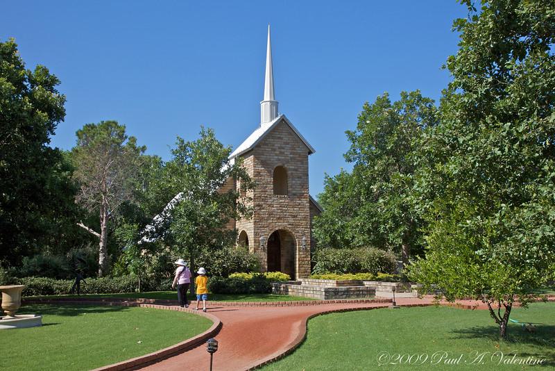 Clark Gardens 05-22-09