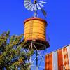 Aeromotor Windmill GVRR