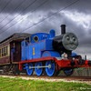 Thomas Returns (HDR)
