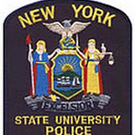 "Learn more here:<br />  <a href=""http://en.wikipedia.org/wiki/New_York_State_University_Police"">http://en.wikipedia.org/wiki/New_York_State_University_Police</a><br /> .<br /> .<br /> .<br /> .<br /> ."