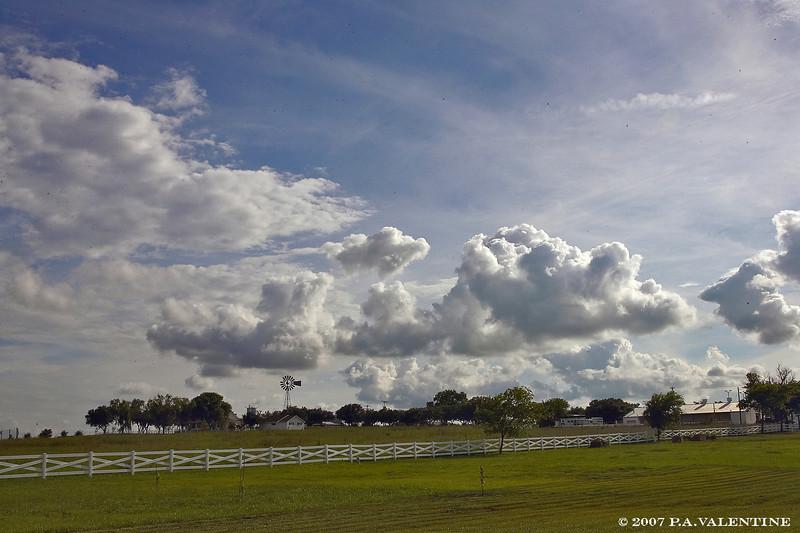 Sky Shots July 4  07