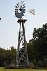 New Wooden Windmill