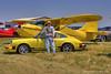 Richard in Yellow