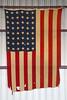 48 Star WWII  American Flag