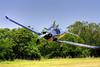Aircoupe Takeoff