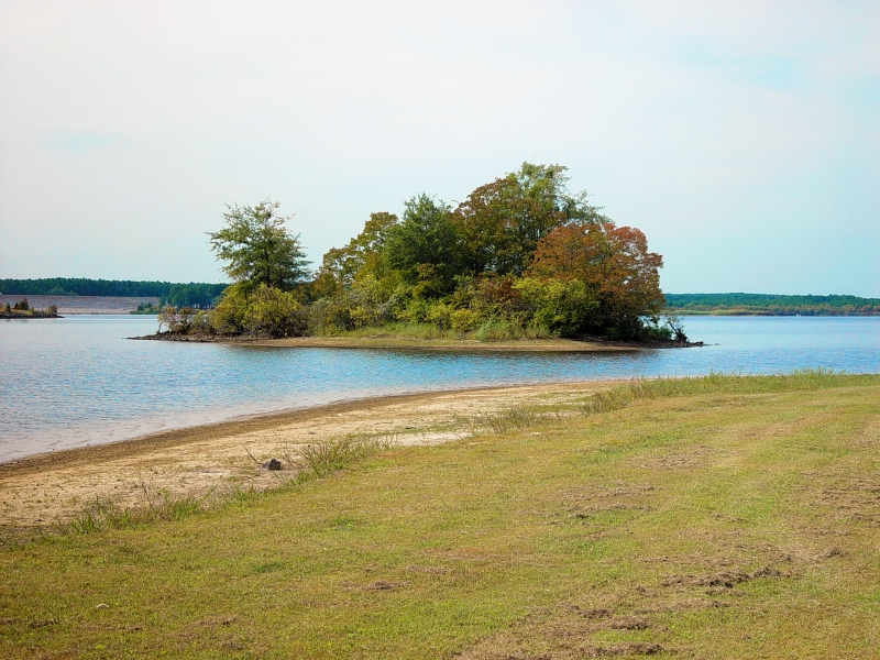 Lake of The Pines IIle