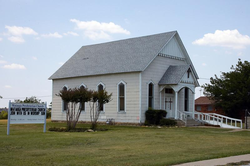 Watauga Presbyterian Church