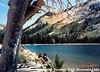 High Yosemite Lake