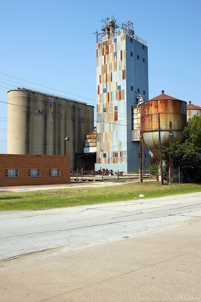 Old Mill, Grapevine TX