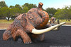NoRich Park, Wooly Mammoth