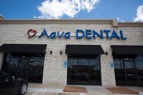 Aava Dental 2013