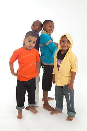 Locker Room kids fashion