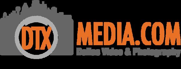 DTX Media logo w: text - large