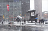 Astor Place - March 21 2018 - afternoon