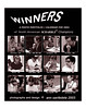 This is a small poster of the cover of the 2004 WINNERS calendar showing all 12 Champions who won<br /> National Scrabble Championships between 1978 through 2002.