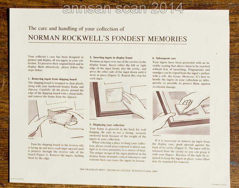 normanrockwellisntructions