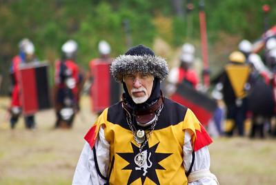 Sir Simon