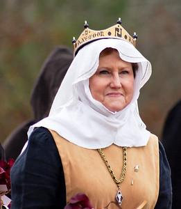 Baroness Morgana