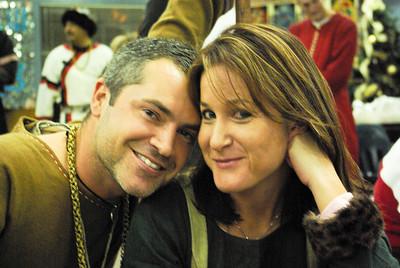 Ricky & Danielle
