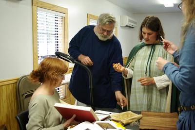 Judging the Coptic Book