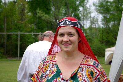 Baroness Medb