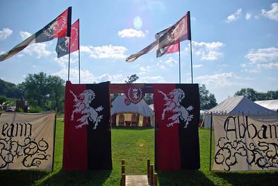 Gleann Abhann Gate