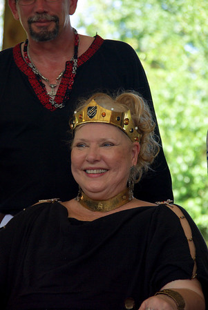 Baroness Martha