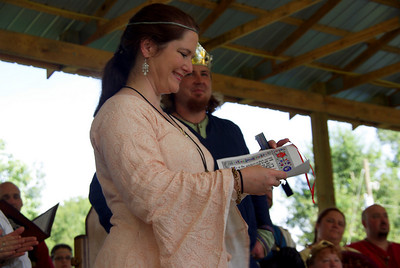 Ailaine awarded Silver Ram