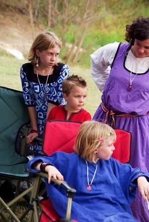 Missy & Kids