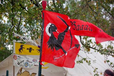 Baa, Baa, Black Sheep banner