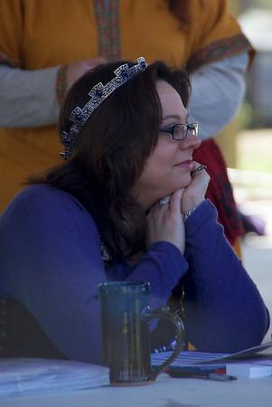 Mistress Miriel