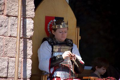 Queen Broinnfinn