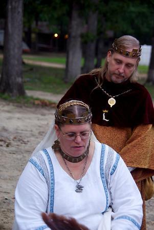 Loric & Diana
