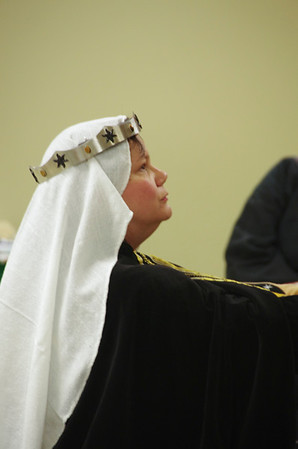 Baroness Linnet