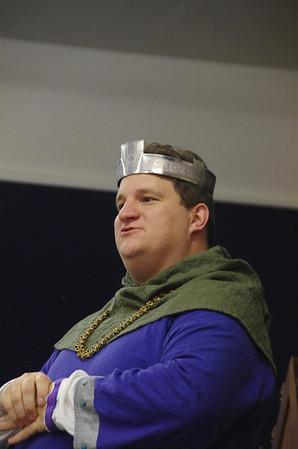 King Thomas