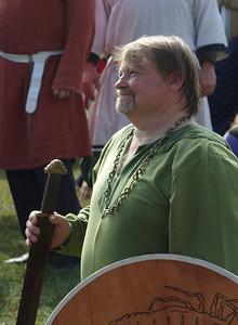 Hrothgar of Merica