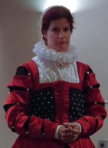 Katheline van Weye
