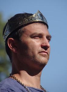 King Mordan