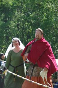 Elizabeth & Lorccan