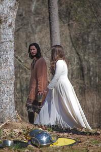 Jared & Inga