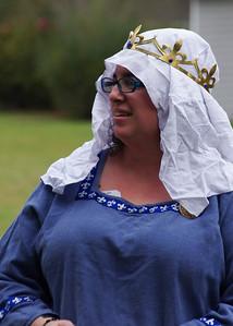 Baroness Gentile