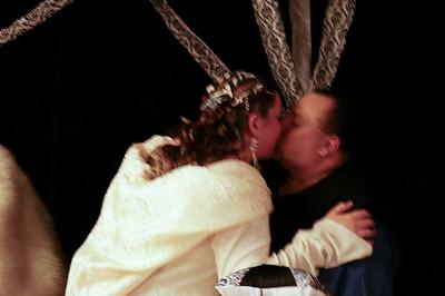 Wedding of Jason & Amber