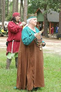Queen Brigit
