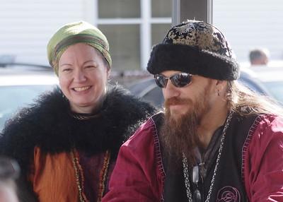 Brenna & Thorgrim