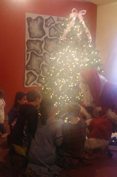 Christmas Revel 2013