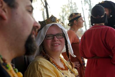 Baroness Brigidda