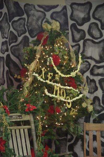 Christmas Revel 2015