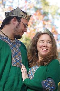 Prince Stef  & Princess Macha