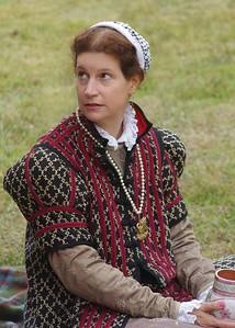 Mistress Katheline